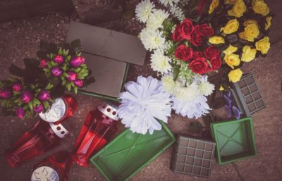 Cvijeće i lampaši