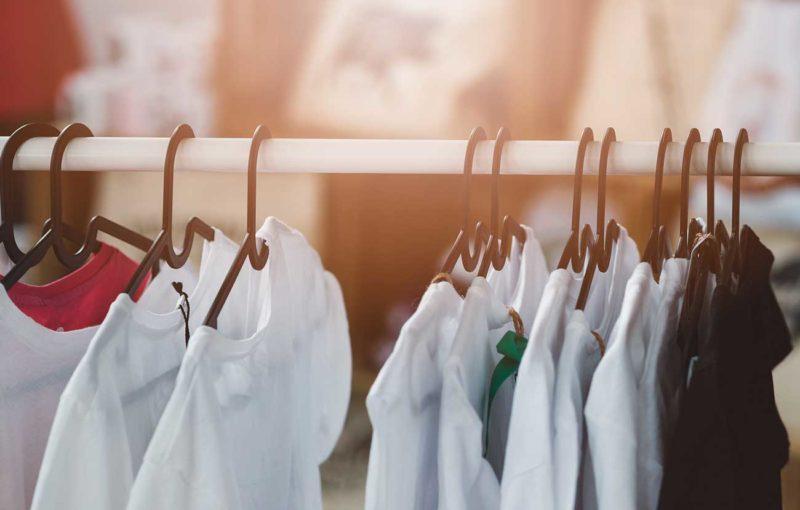 vješalice za odjeću