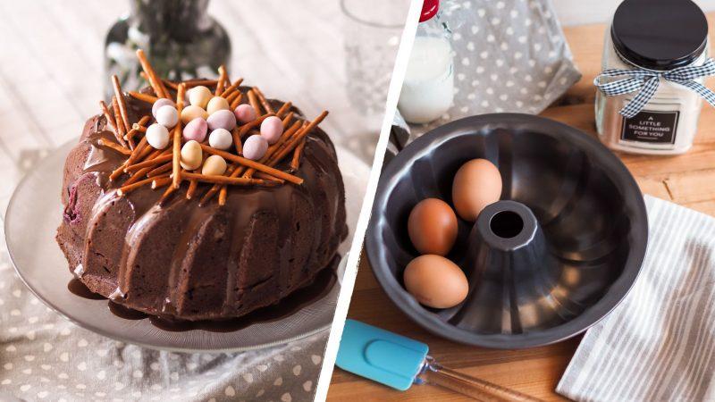 torta s modlom za kuglof