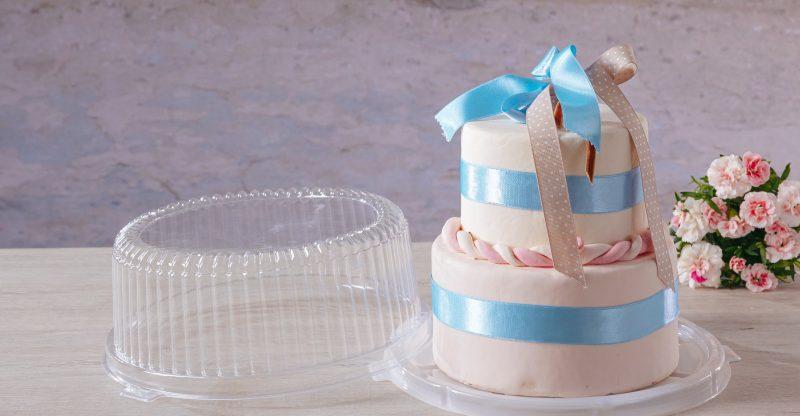 Hrvatski proizvod - zvono za tortu