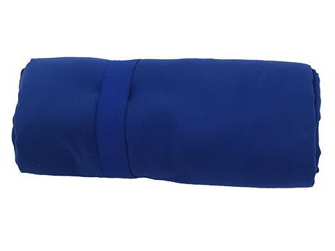 plaža ručnik plavi
